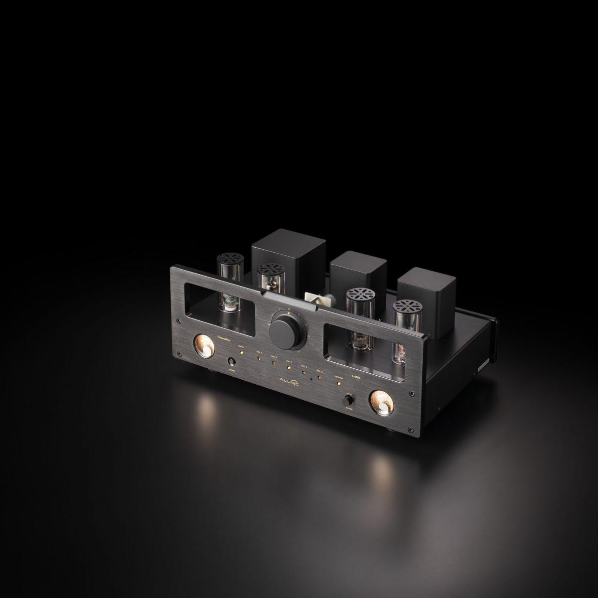 Allnic L-6500