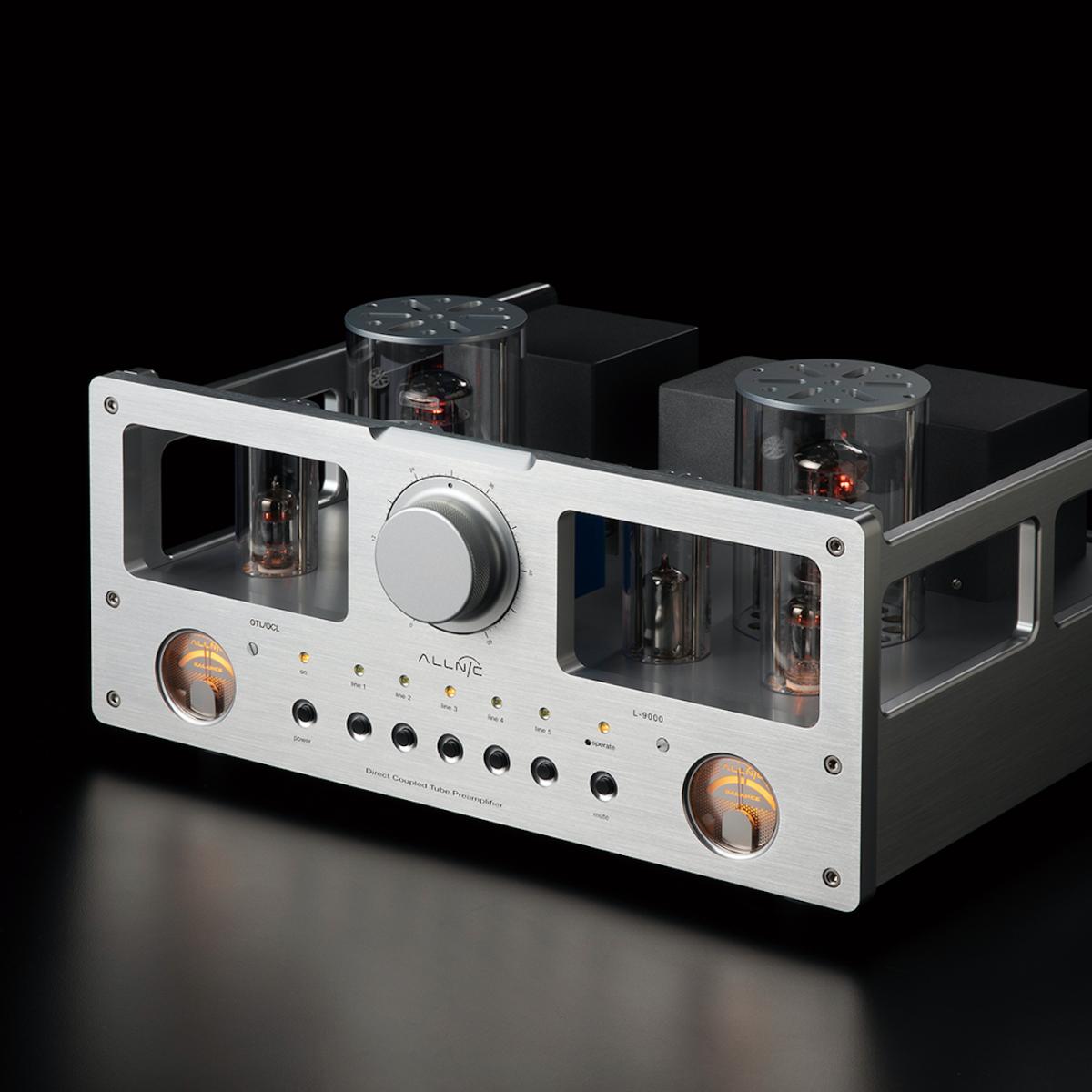 Allnic L-9000 OTL/OCL