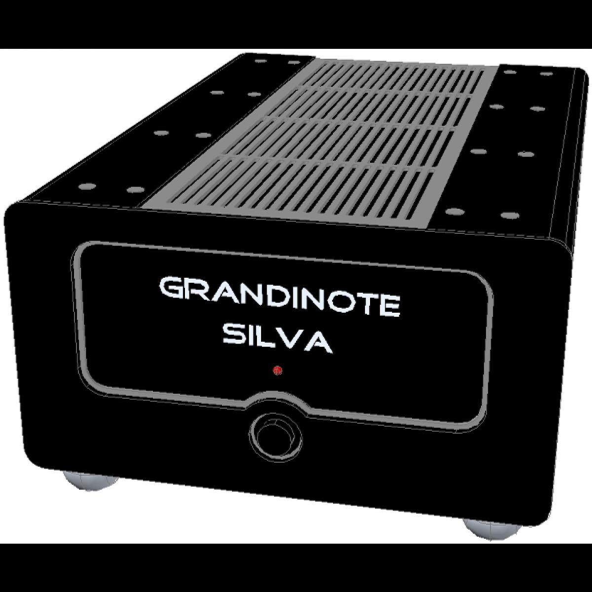 Grandinote Silva