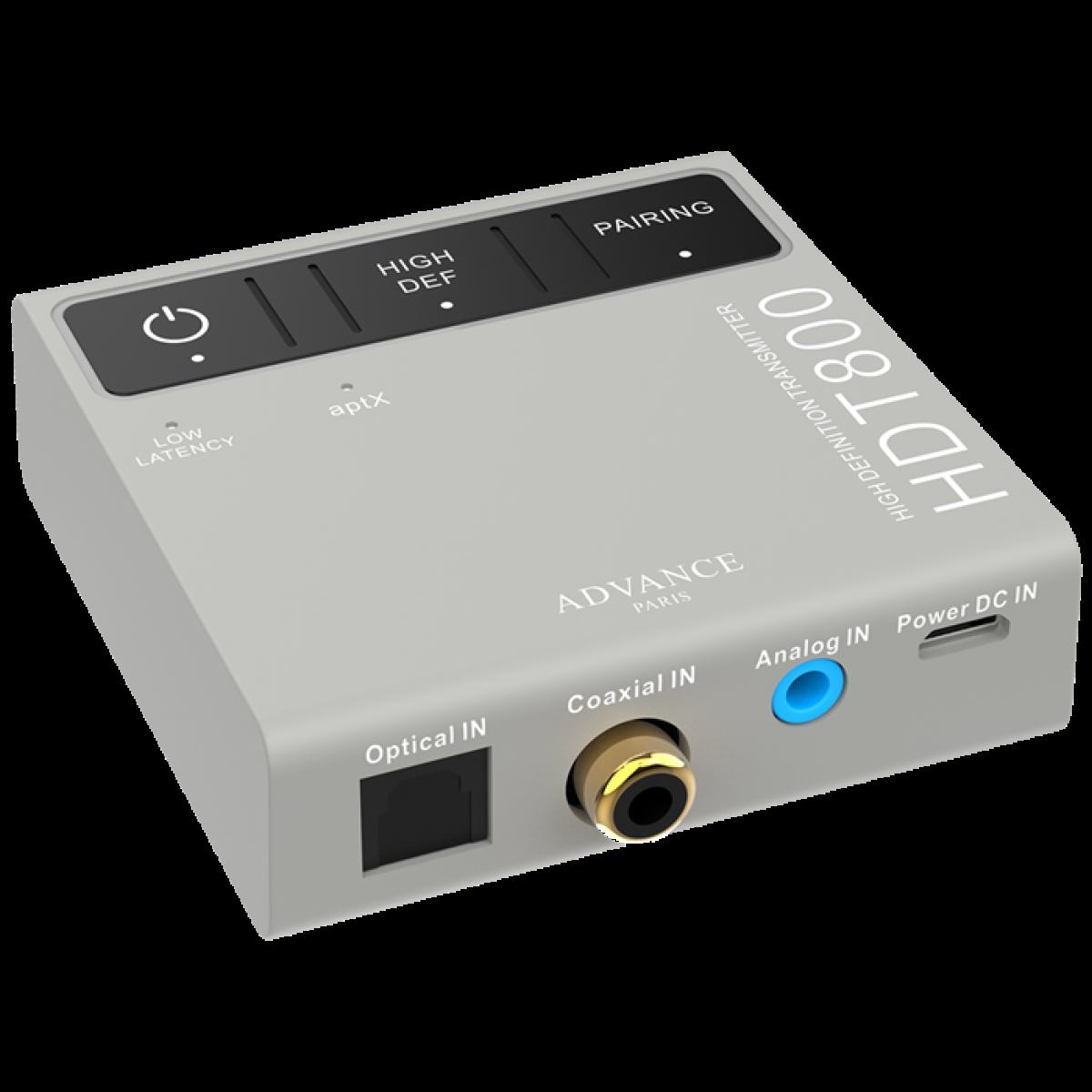Advance HDT800