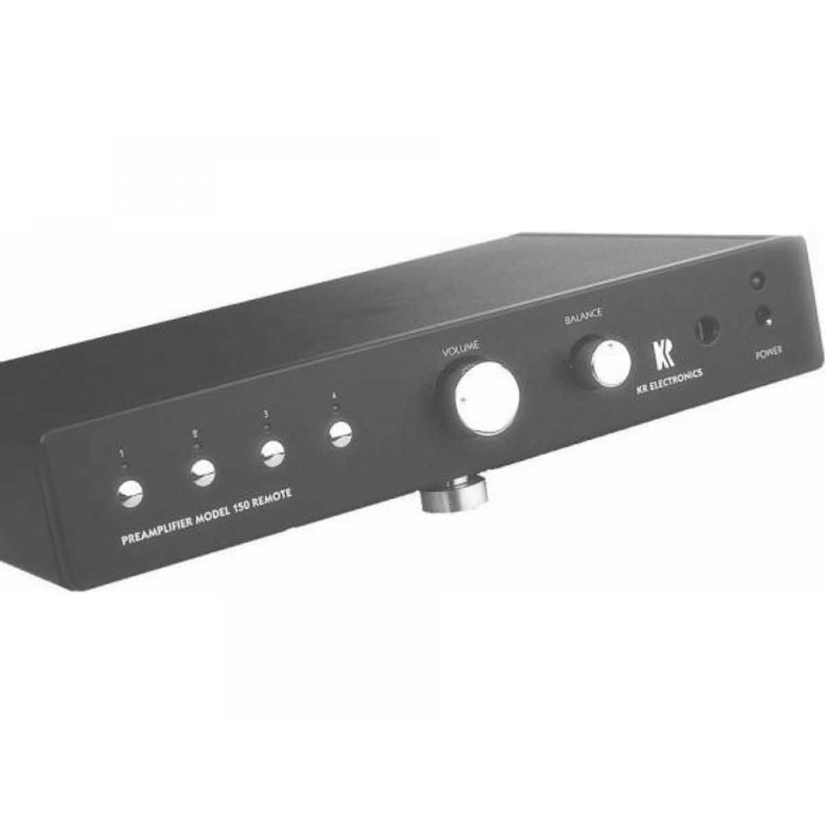 KR Audio P150