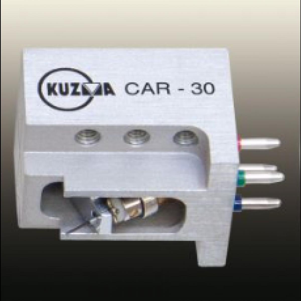 Kuzma CAR 30