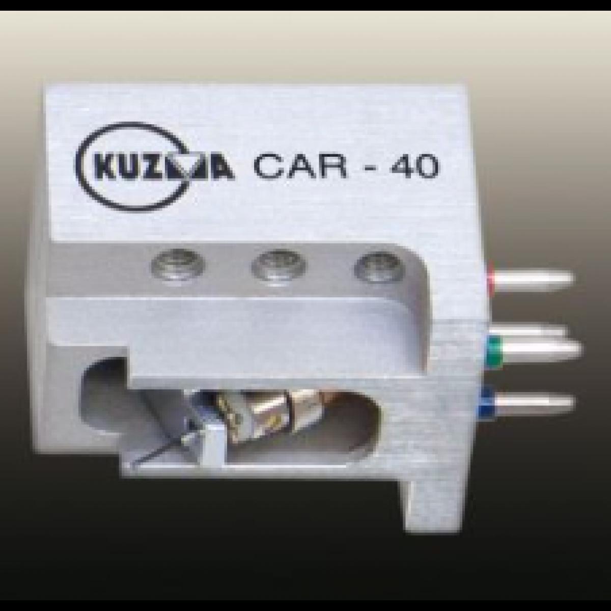 Kuzma CAR 40