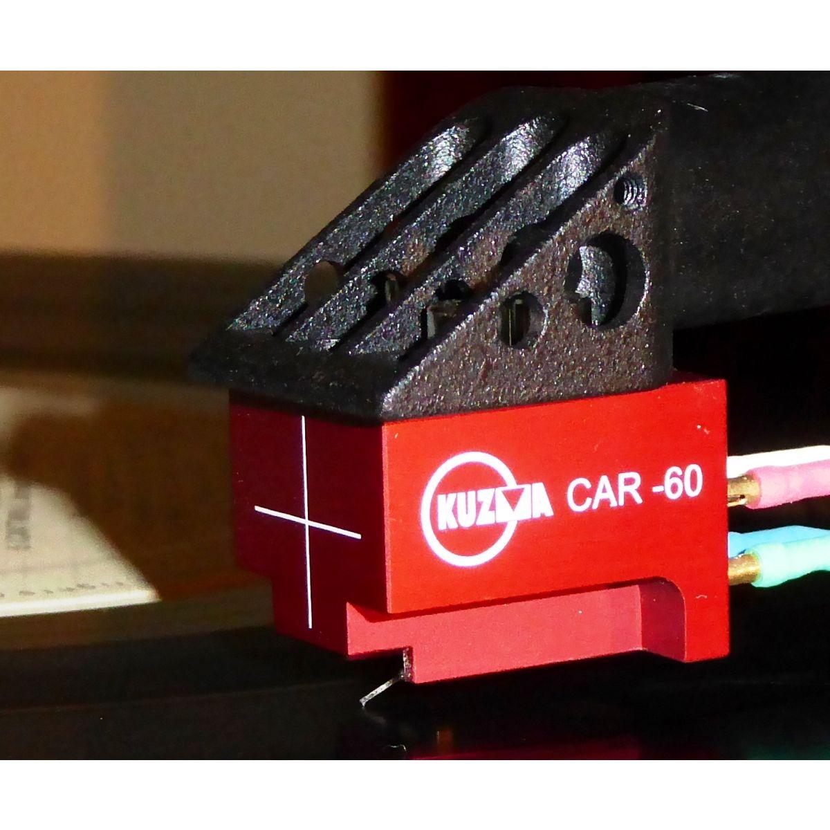 Kuzma CAR 60