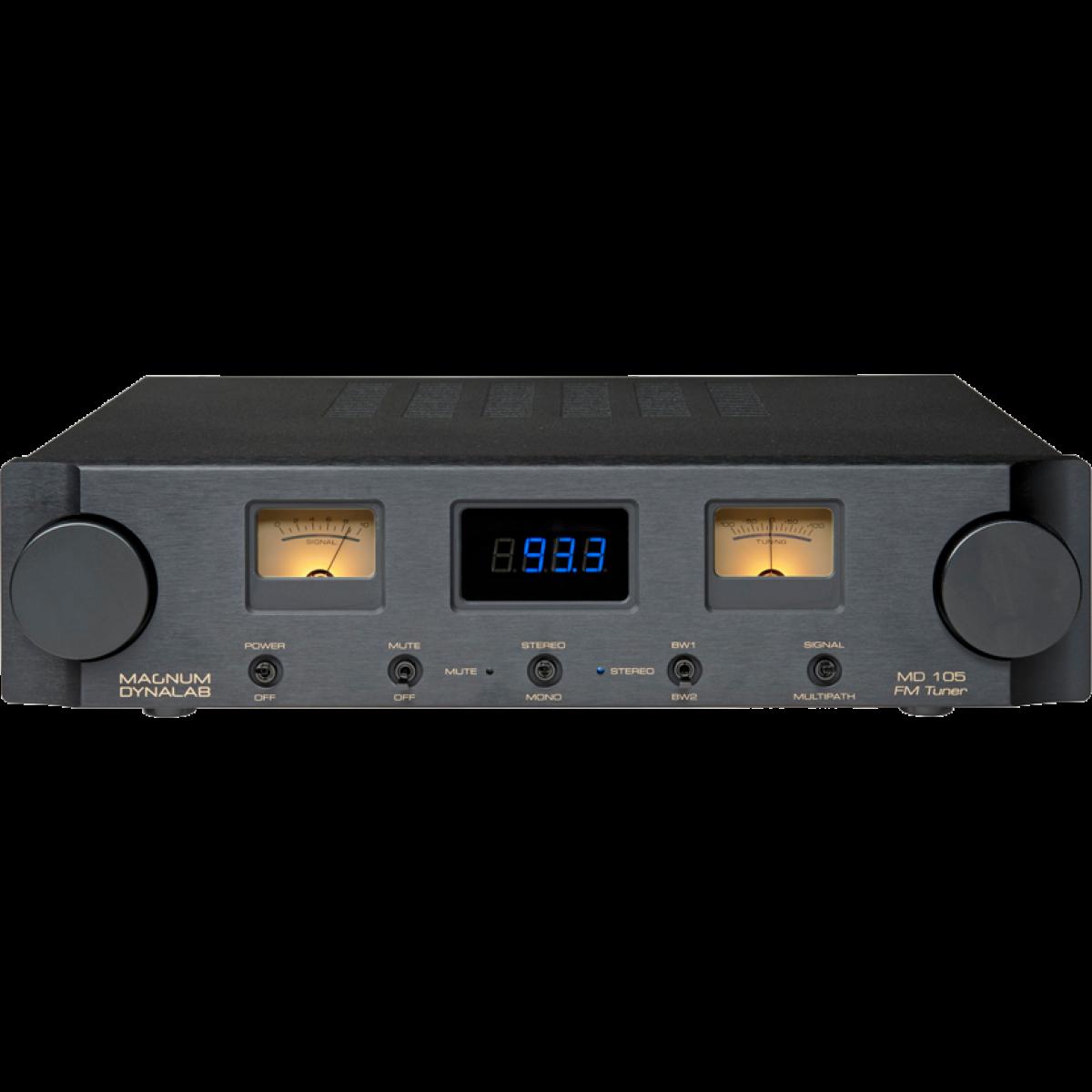 Magnum Dynalab MD 105 FM Tuner