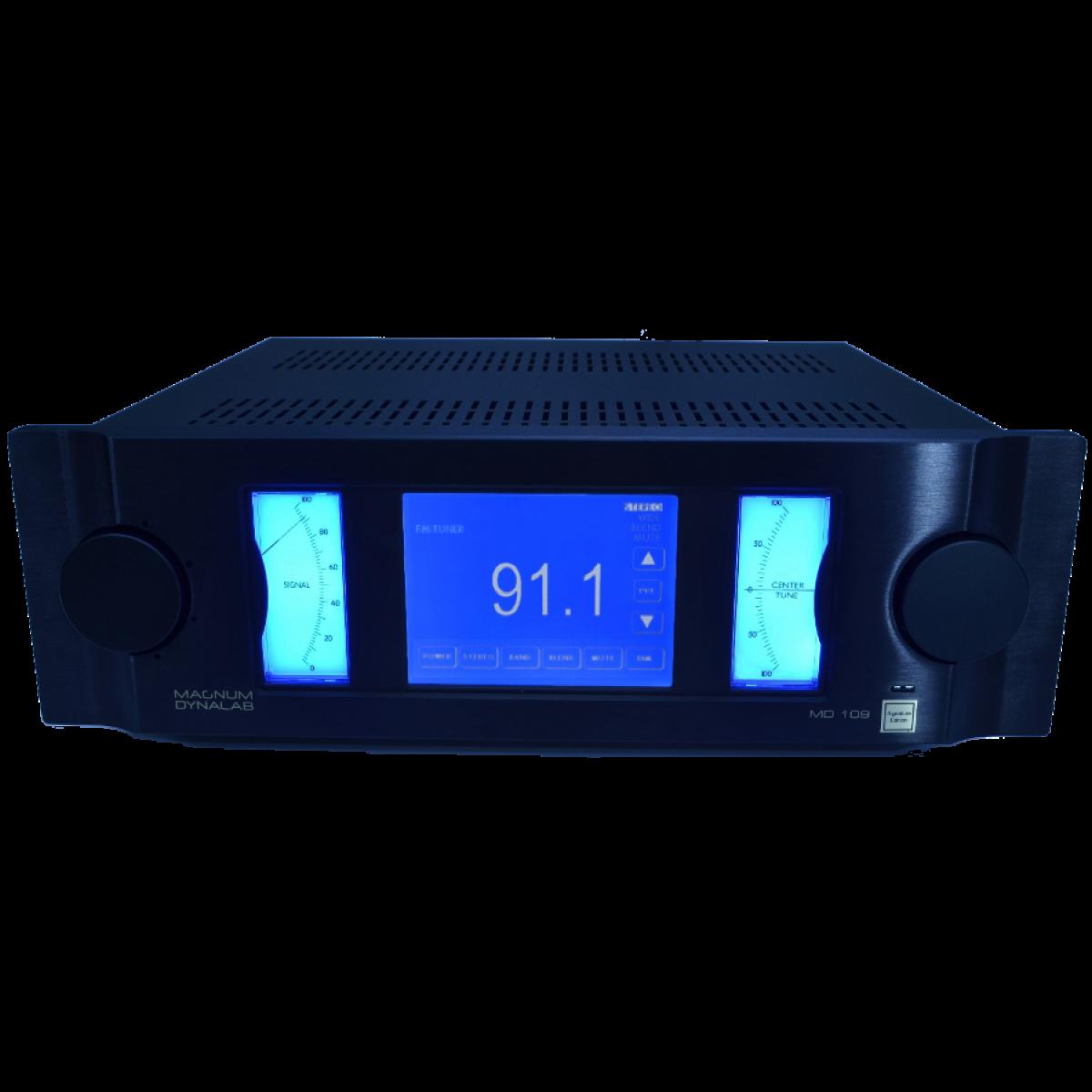 Magnum Dynalab MD 109 SE FM Tuner