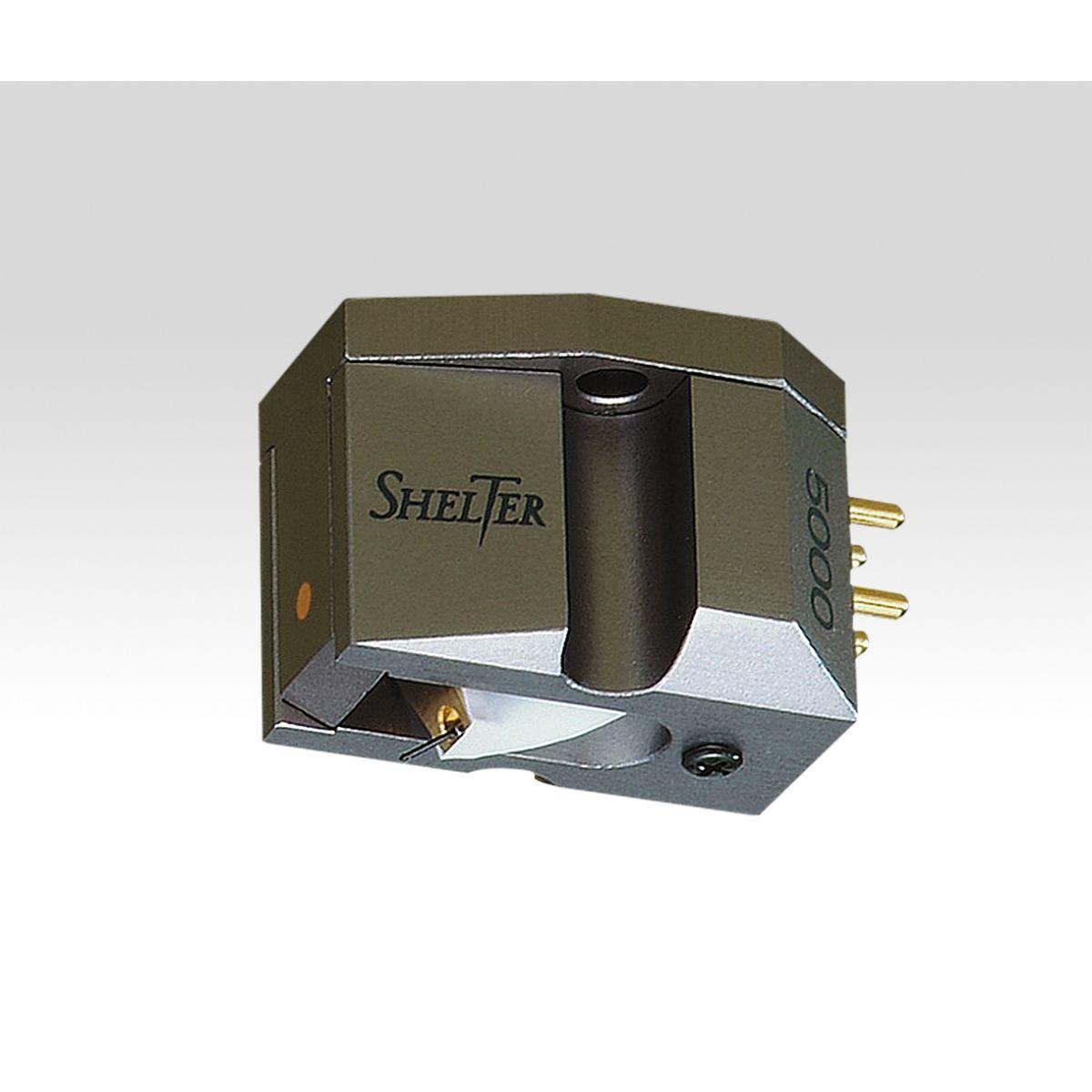 ShelTer Model 5000