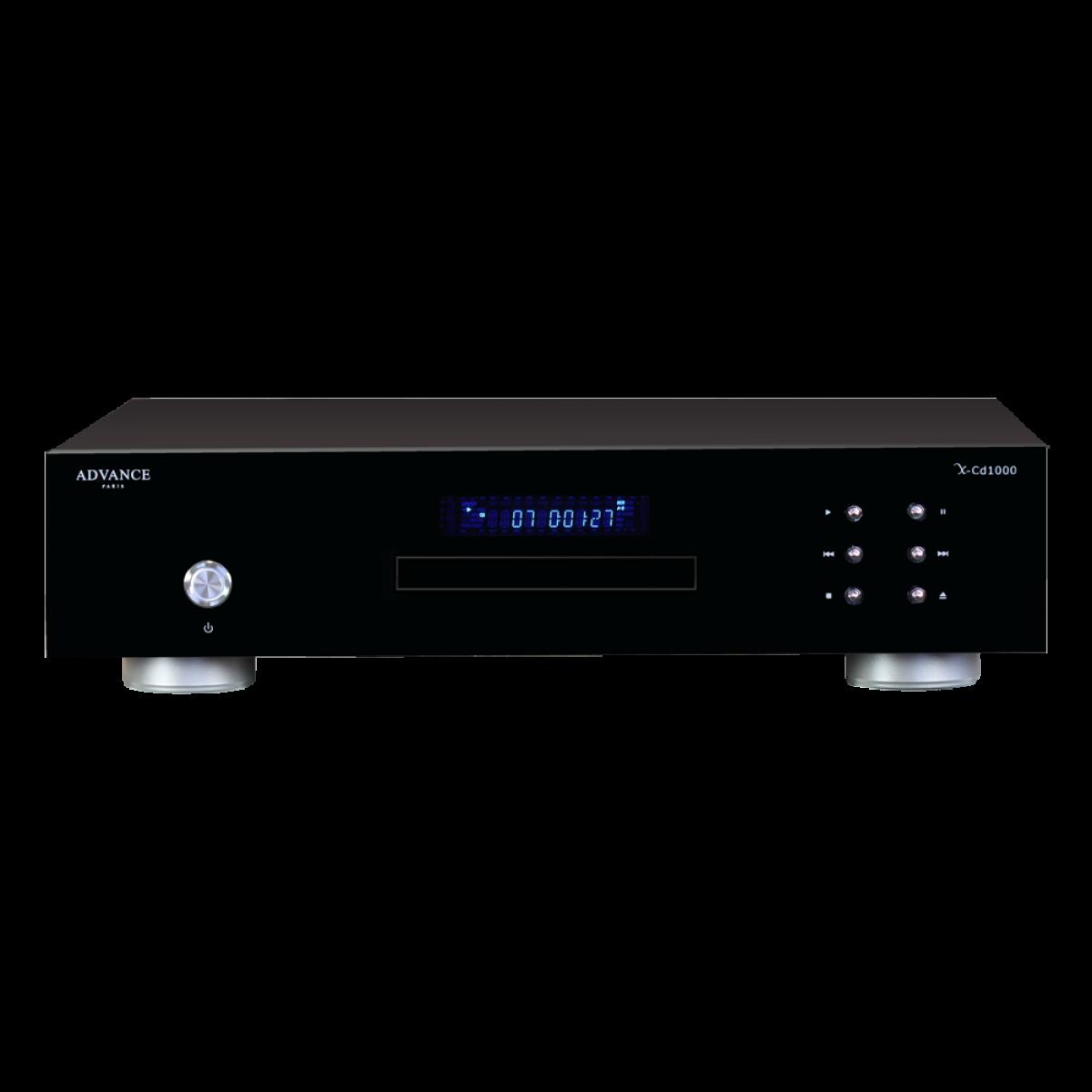 Advance X-CD 1000