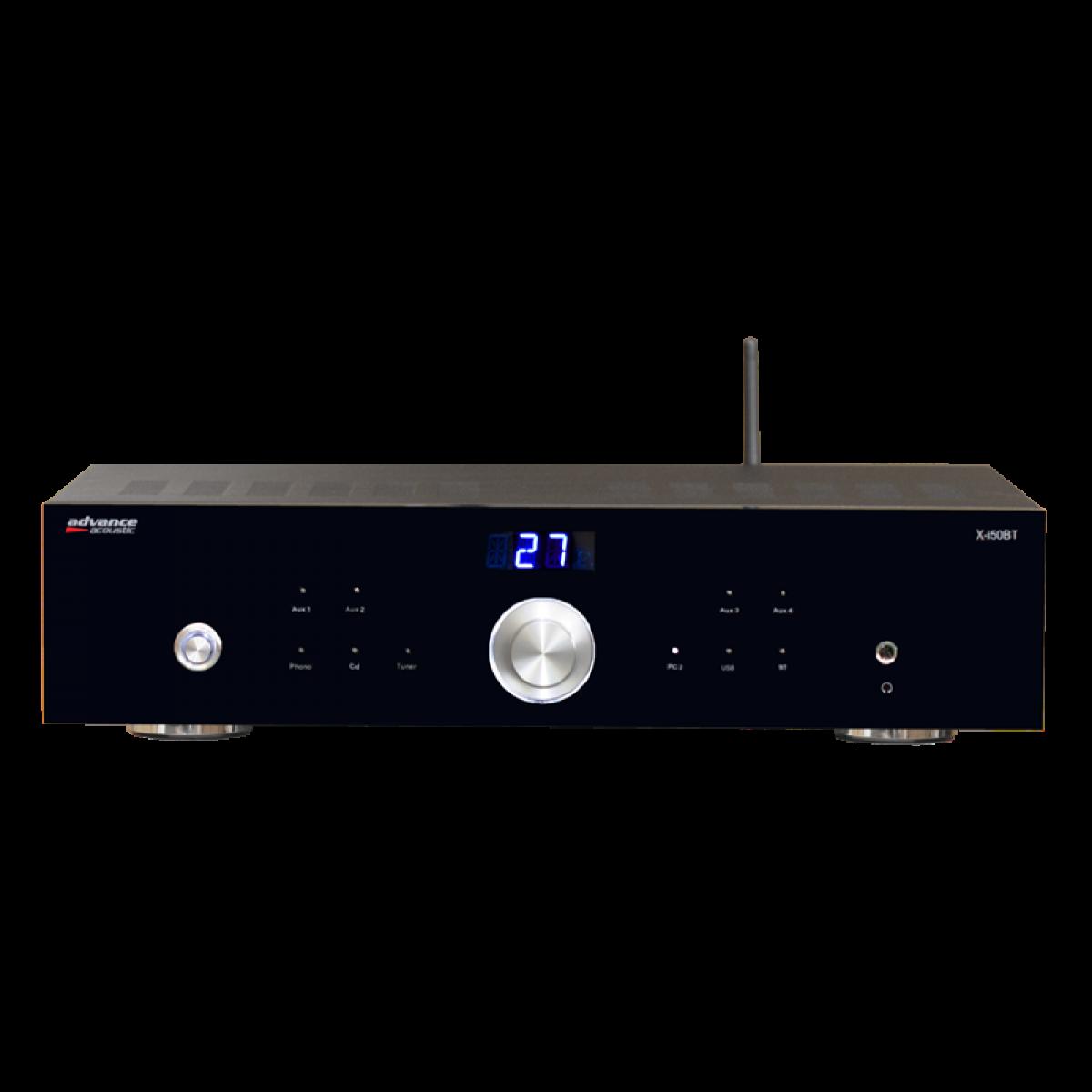 Advance Ampli Intégré X-I50BT