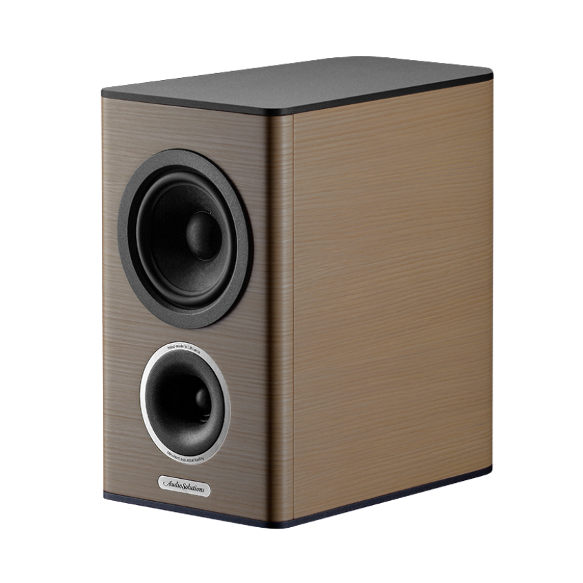 Audio Solutions Overture O302B