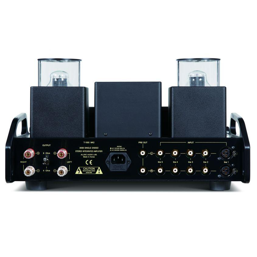Allnic T-1500-MK2