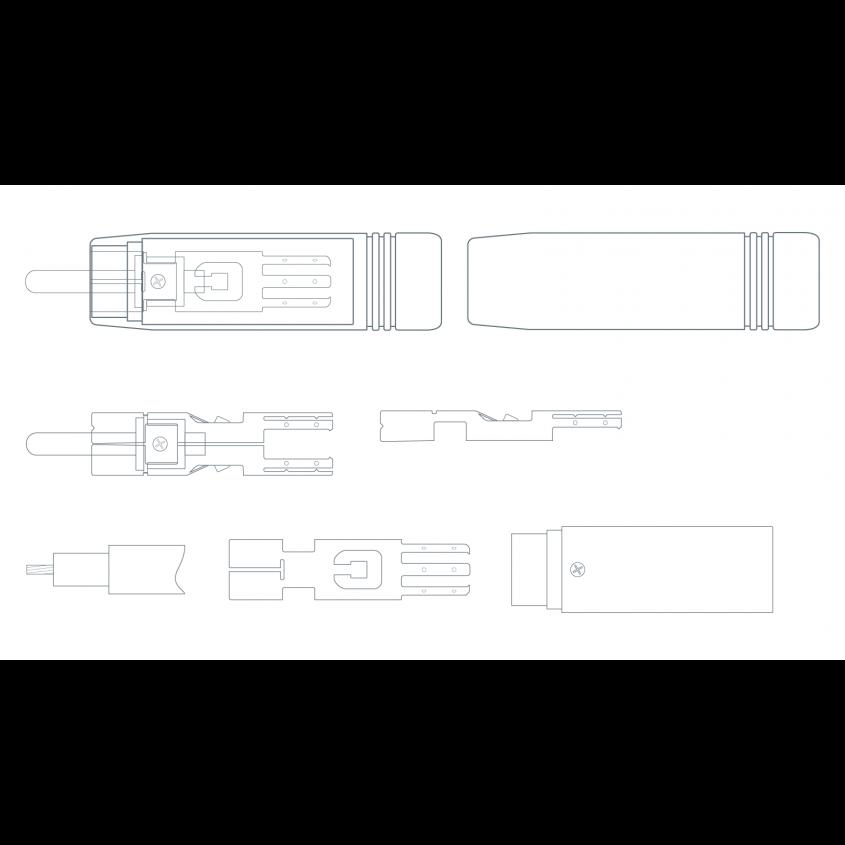 Atlas Mavros Tonearm Ultra RCA