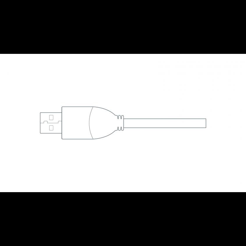Atlas Element 'Micro' USB