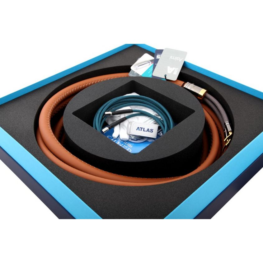 Atlas Asimi Transpose Speaker Grun Luxe