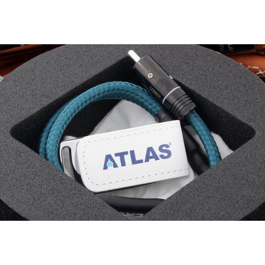 Atlas Asimi XLR Luxe