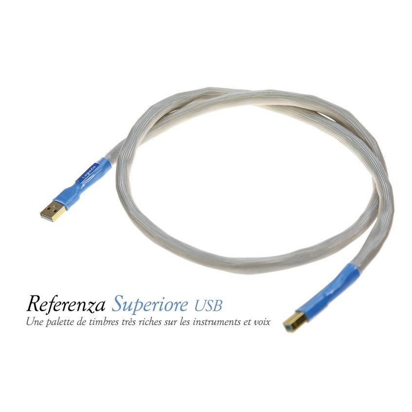 Legato Referenza USB