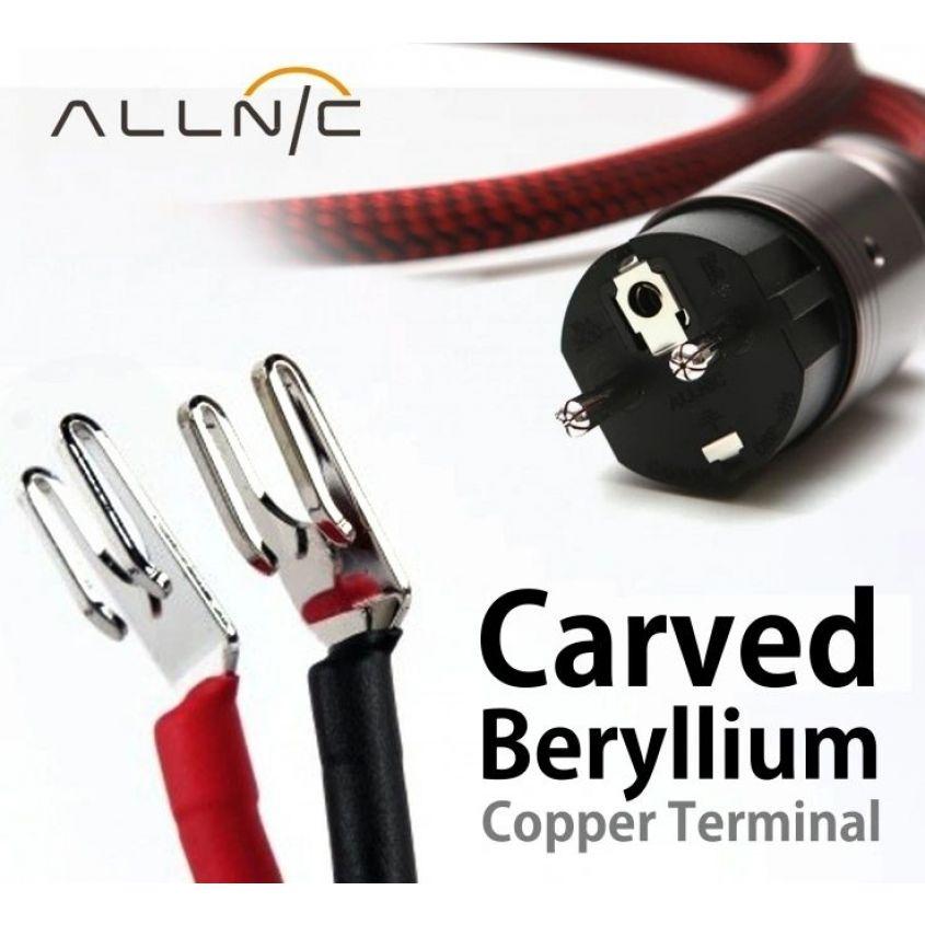 Allnic ZL-5000 cable HP