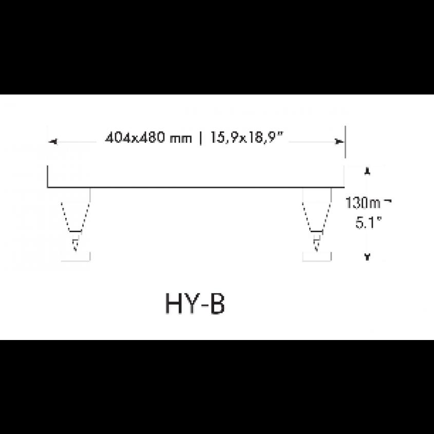 Solidsteel HY-B