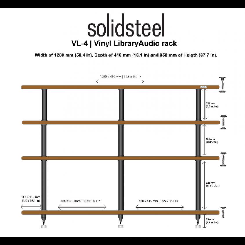 Solidsteel VL-4