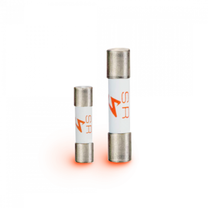 Synergistic Research Orange Fuses