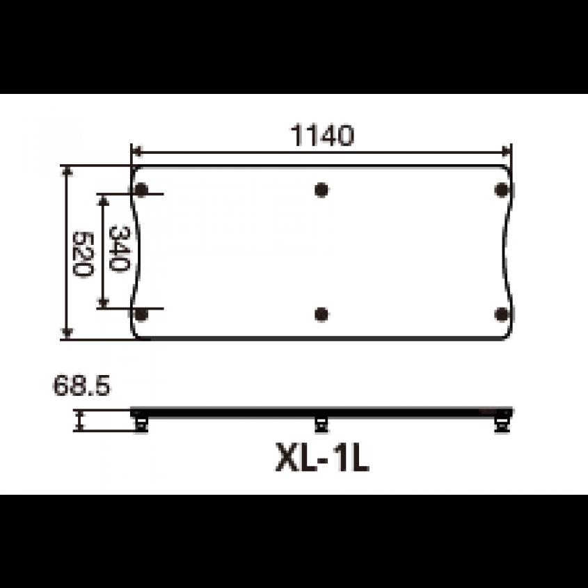 TAOC XL-1L