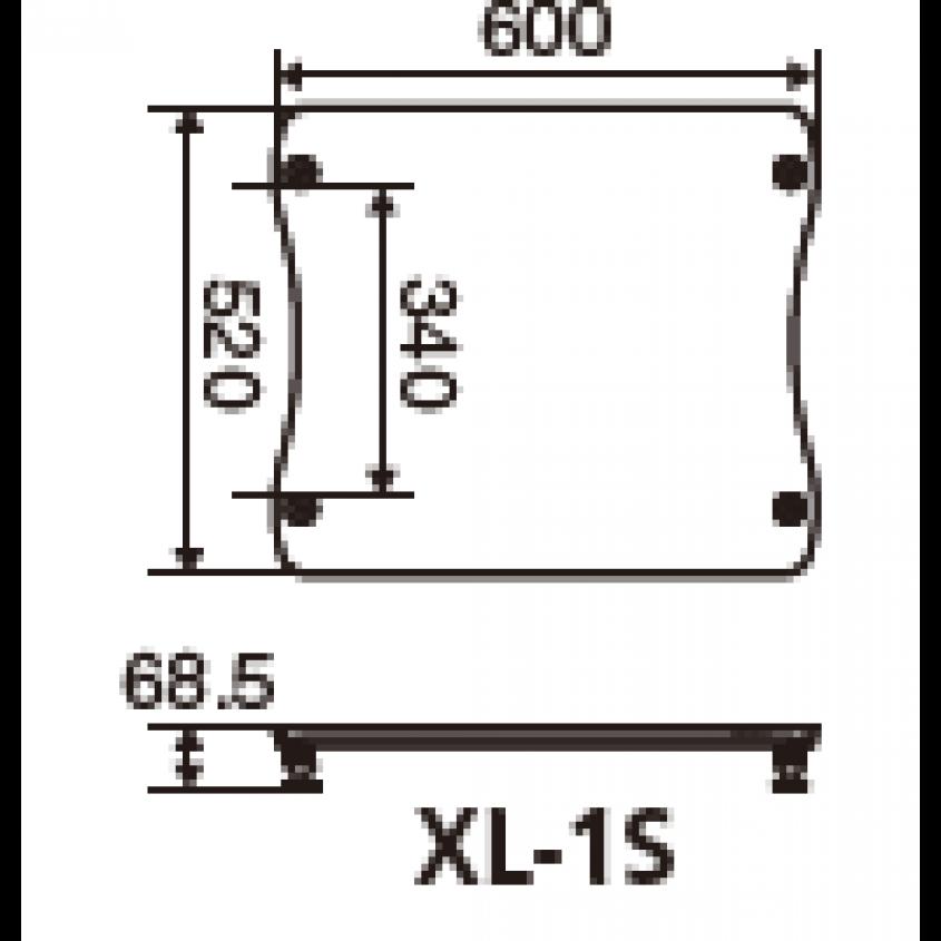 TAOC XL-1S