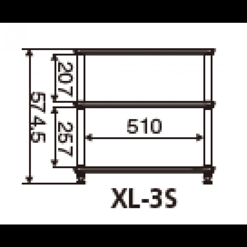 TAOC XL-3S