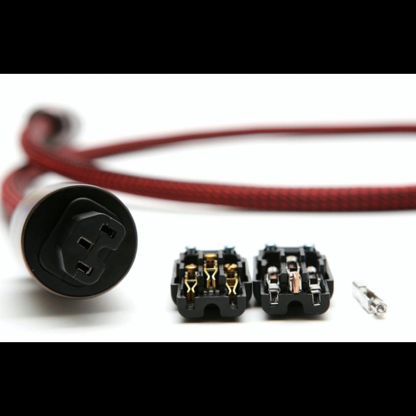 Allnic ZL-5000 Câble d'alimentation